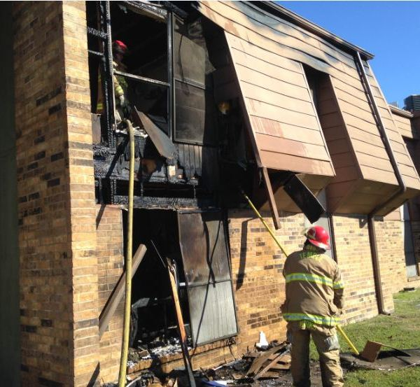 Temple Apartment Fire_227981