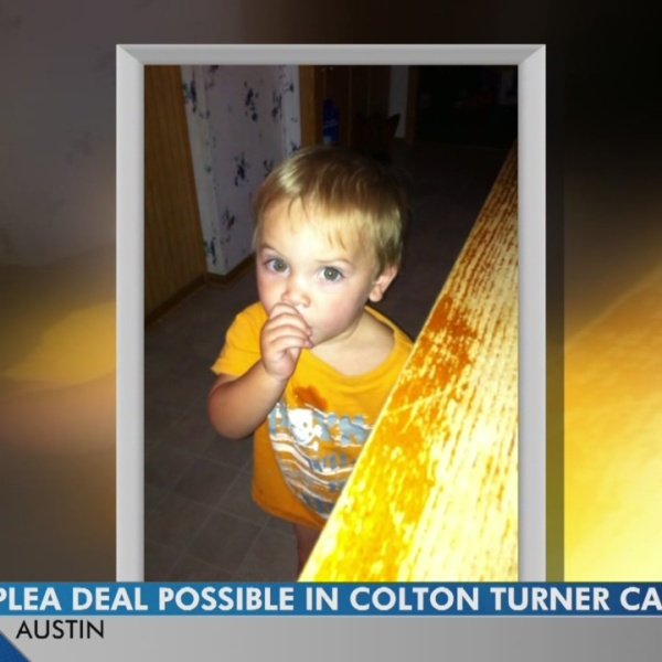 Plea deal offered in Colton Turner case