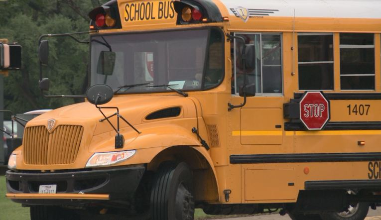 AISD School Bus_119987