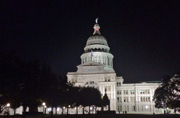 Texas State Capitol_110149