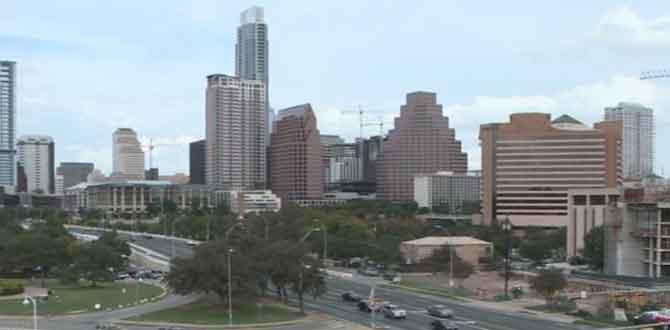 Austin skyline_107511