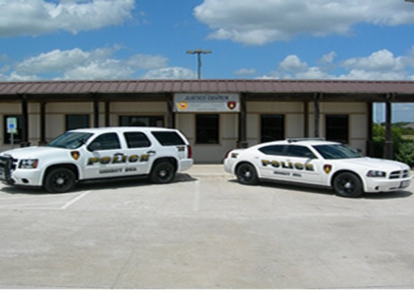 Liberty Hill Police Vehicles_247042