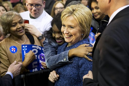 Hillary Clinton_250450