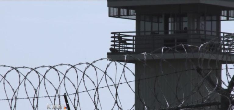 Jail Barbed Wire, Prison_92151
