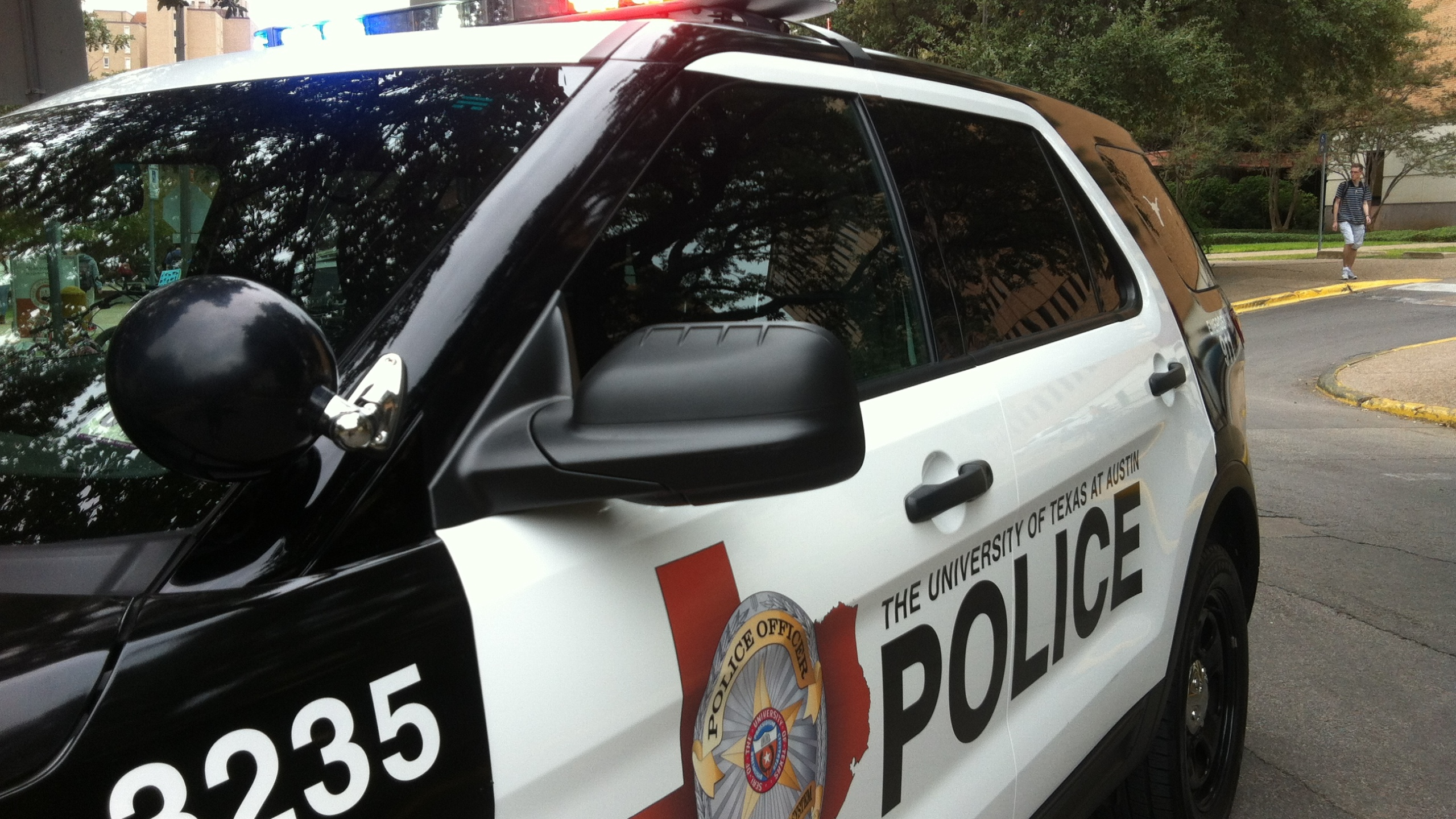 UTPD University of Texas Police Department_106910