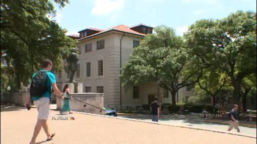 UT University of Texas_121006