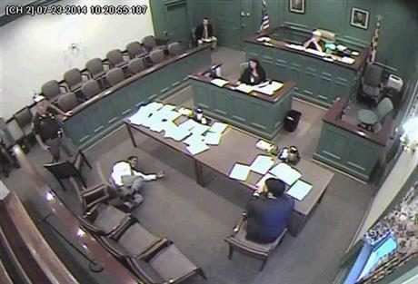 judge shock_265415