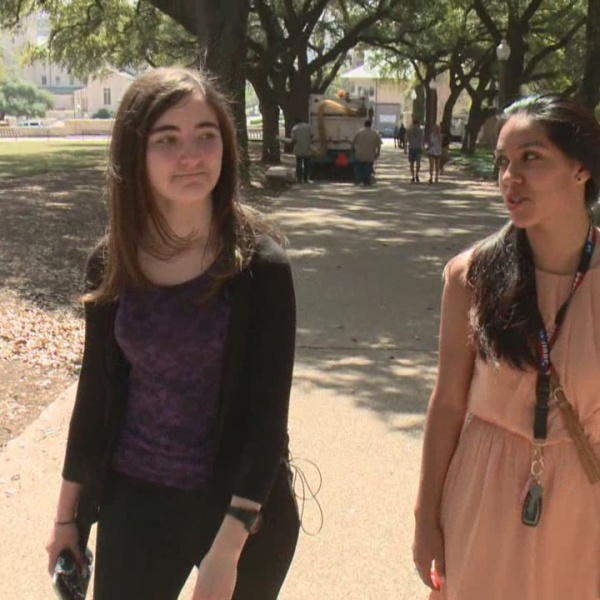 High school students to meet Michelle Obama at SXSW