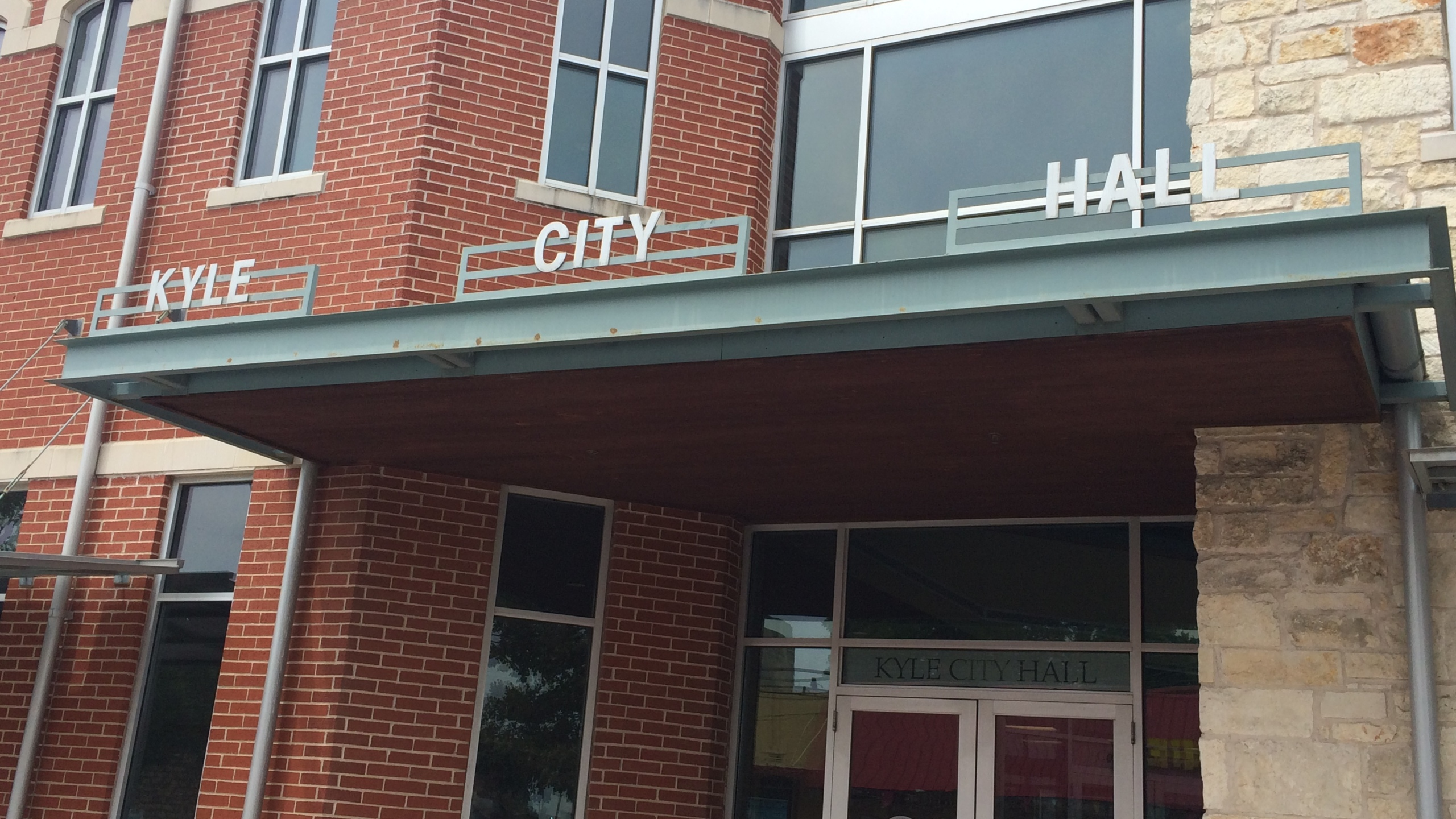 Kyle City Hall_165315