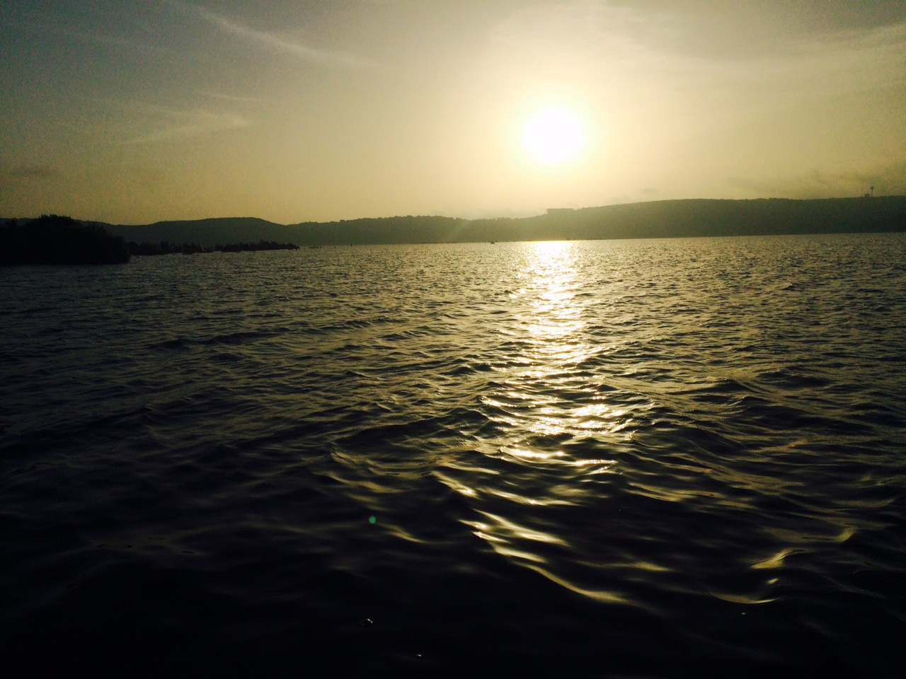Lake Travis Photo