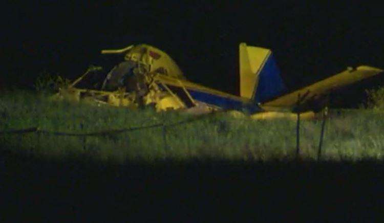 Williamson County plane crash_264381