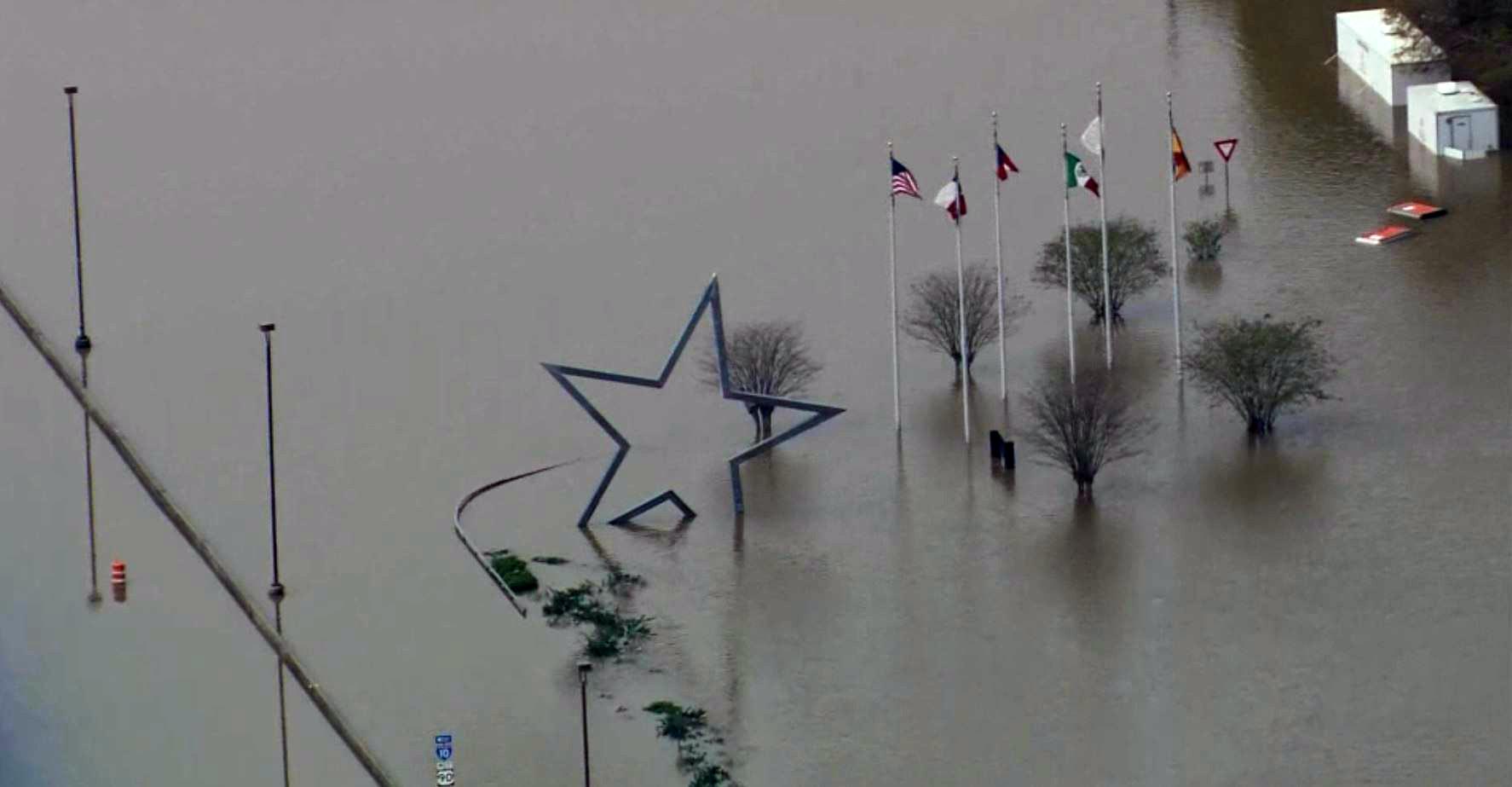 Southeast Texas Flooding_258813