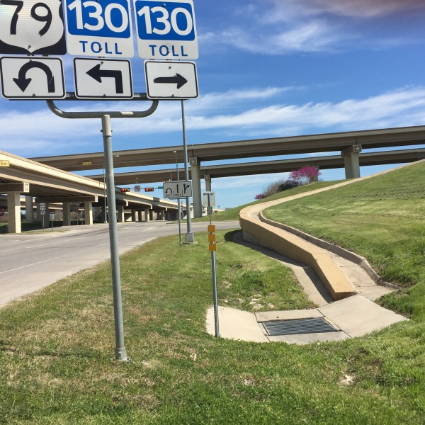 SH130 and Highway 79_253770
