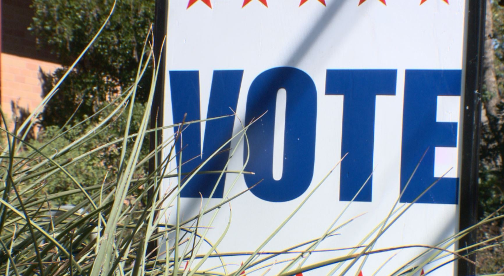 Vote Voting Sign_251120