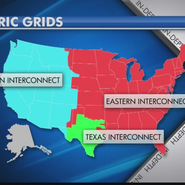 Exploring ways to protect nation's power grid