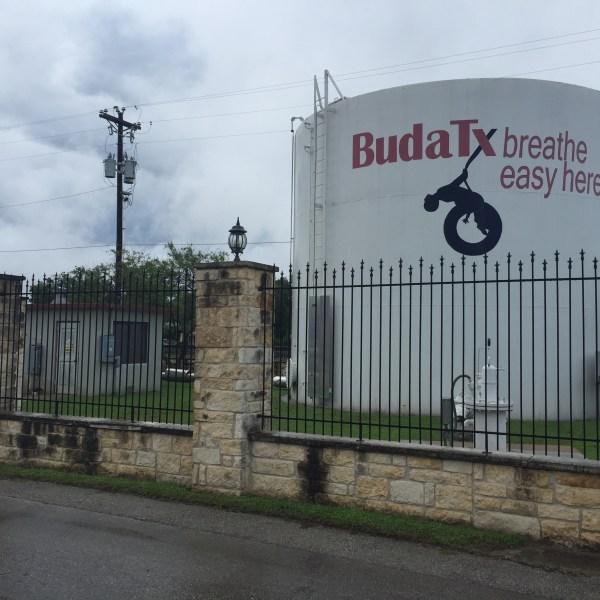 Buda Seeks Water Supply Options_274122