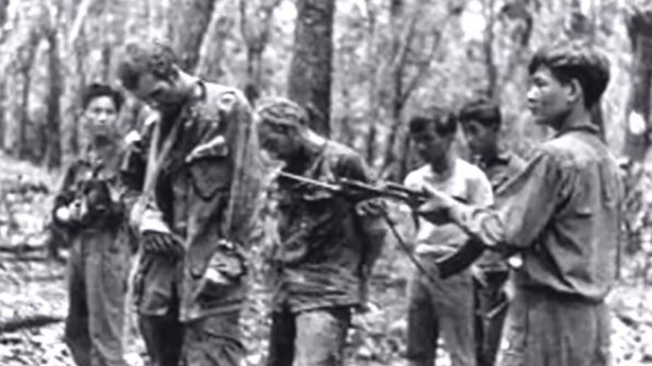 Remembering defiance of Vietnam POWs. wives - The San