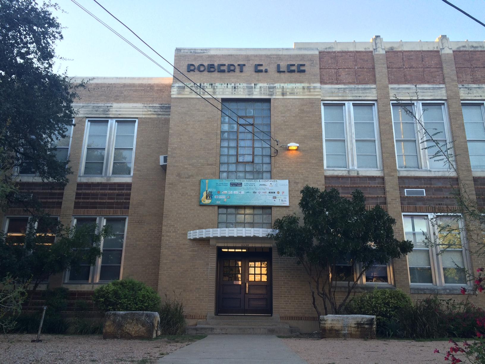 Robert E. Lee Elementary School_196700