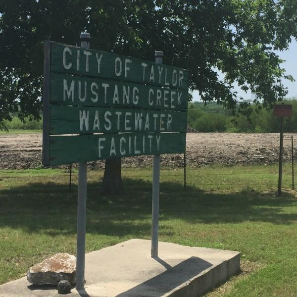 Mustang Creek Wastewater Plant_278187