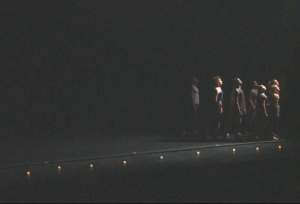 A tribute to Haruka Weiser at the opening performance of Bodies & Souls (KXAN Photo)_269183
