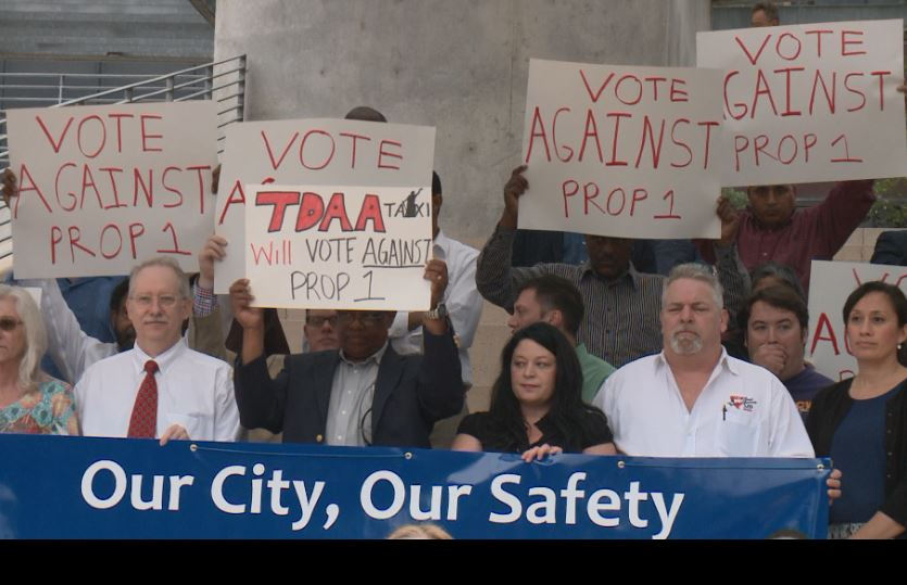 Council members criticized Uber and Lyft for a _misleading_ campaign in support of Proposition 1_273778