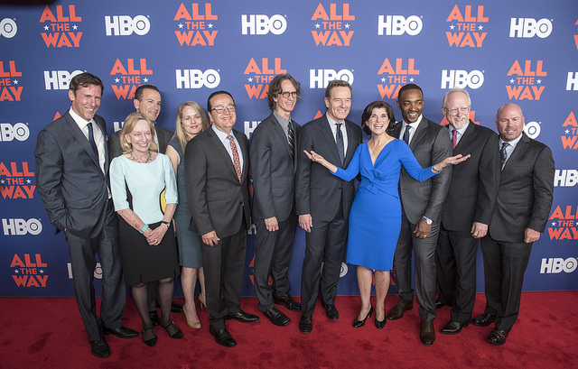 All the Way Premiere_284256