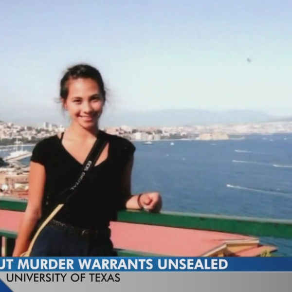 Warrants indicate Haruka Weiser was sexually assaulted