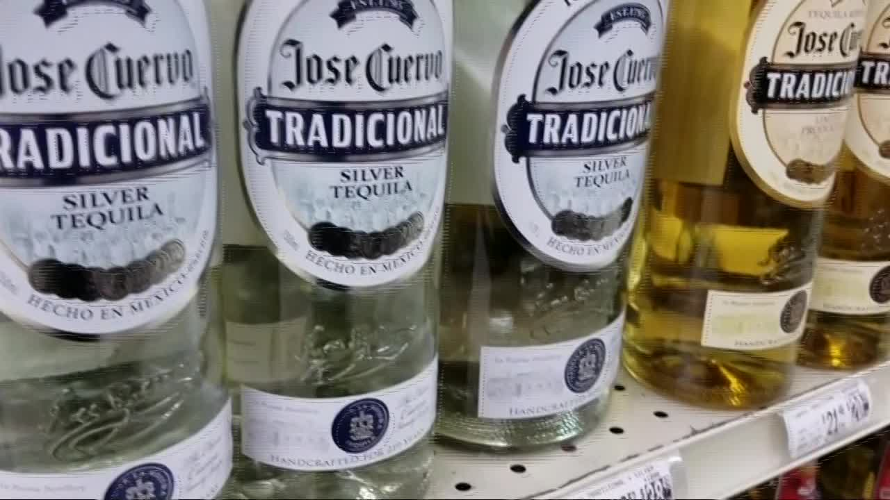 Tequila file photo_283201