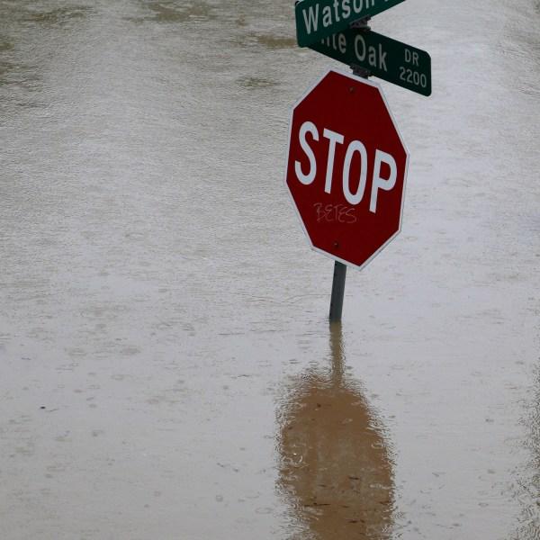 Severe Weather Texas_273822