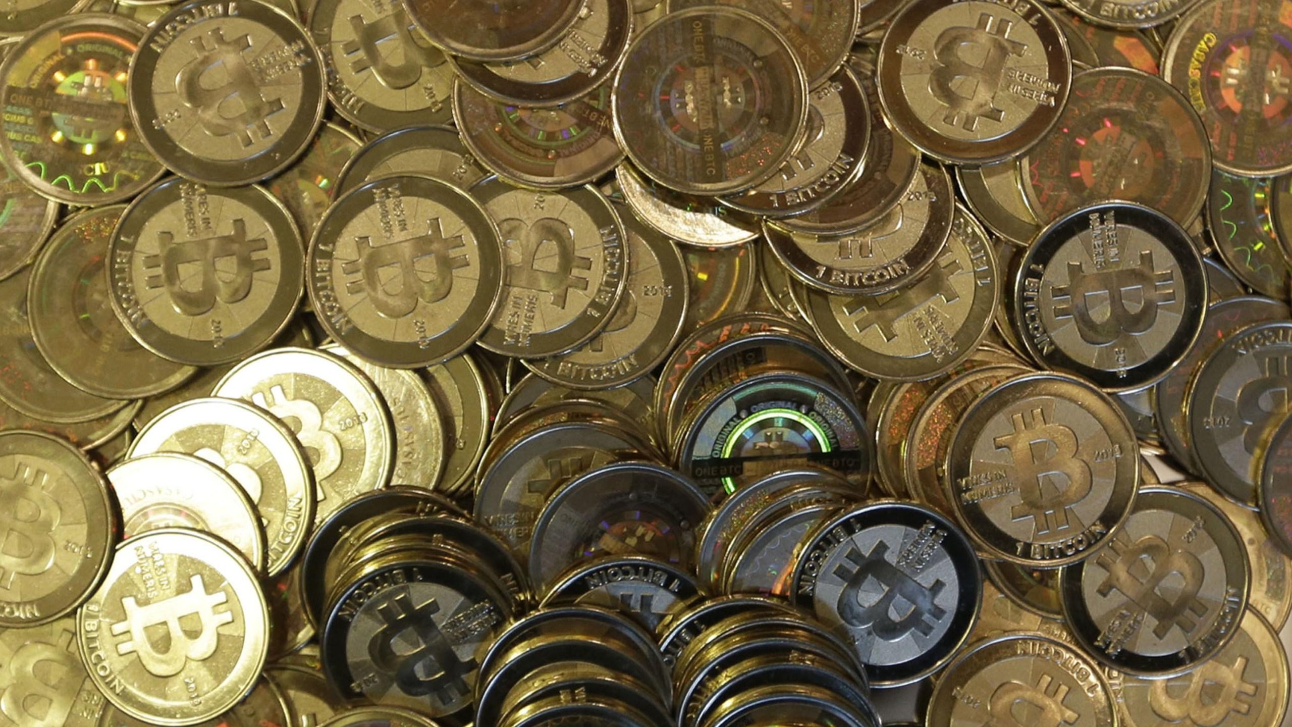 Bitcoins Rise_190821