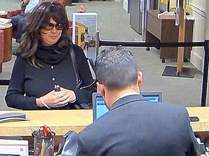 Wells Fargo Bank Robbery_279571