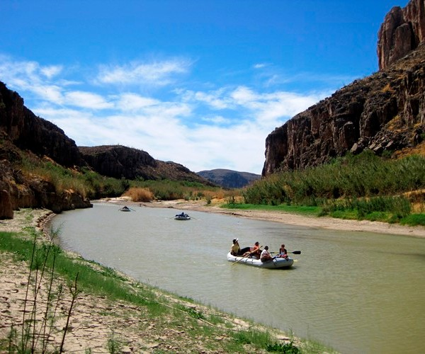 Big Bend National Park_93605
