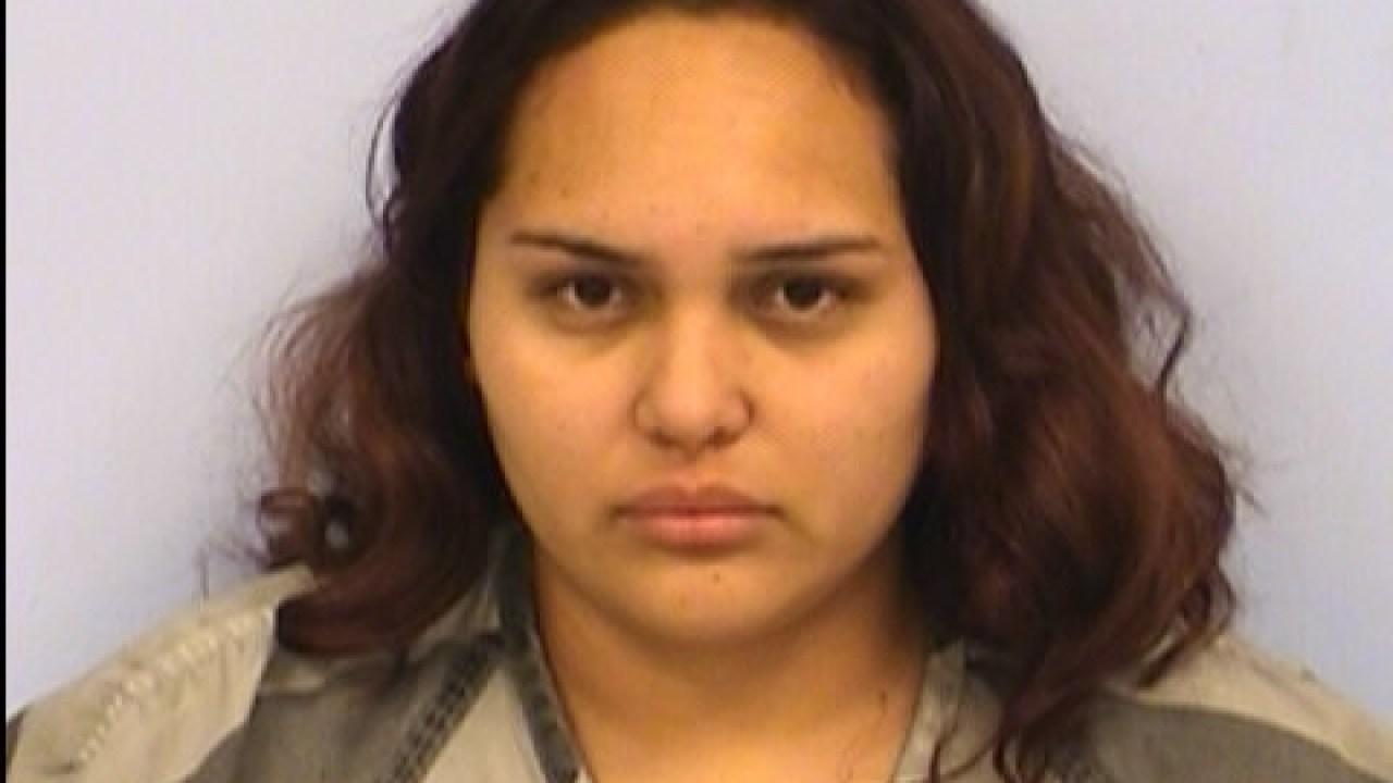 Amairani Fotos austin mom accused of burning, punching 2-month-old son
