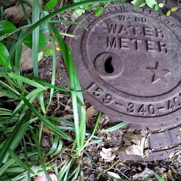 Austin Water Meter_289729
