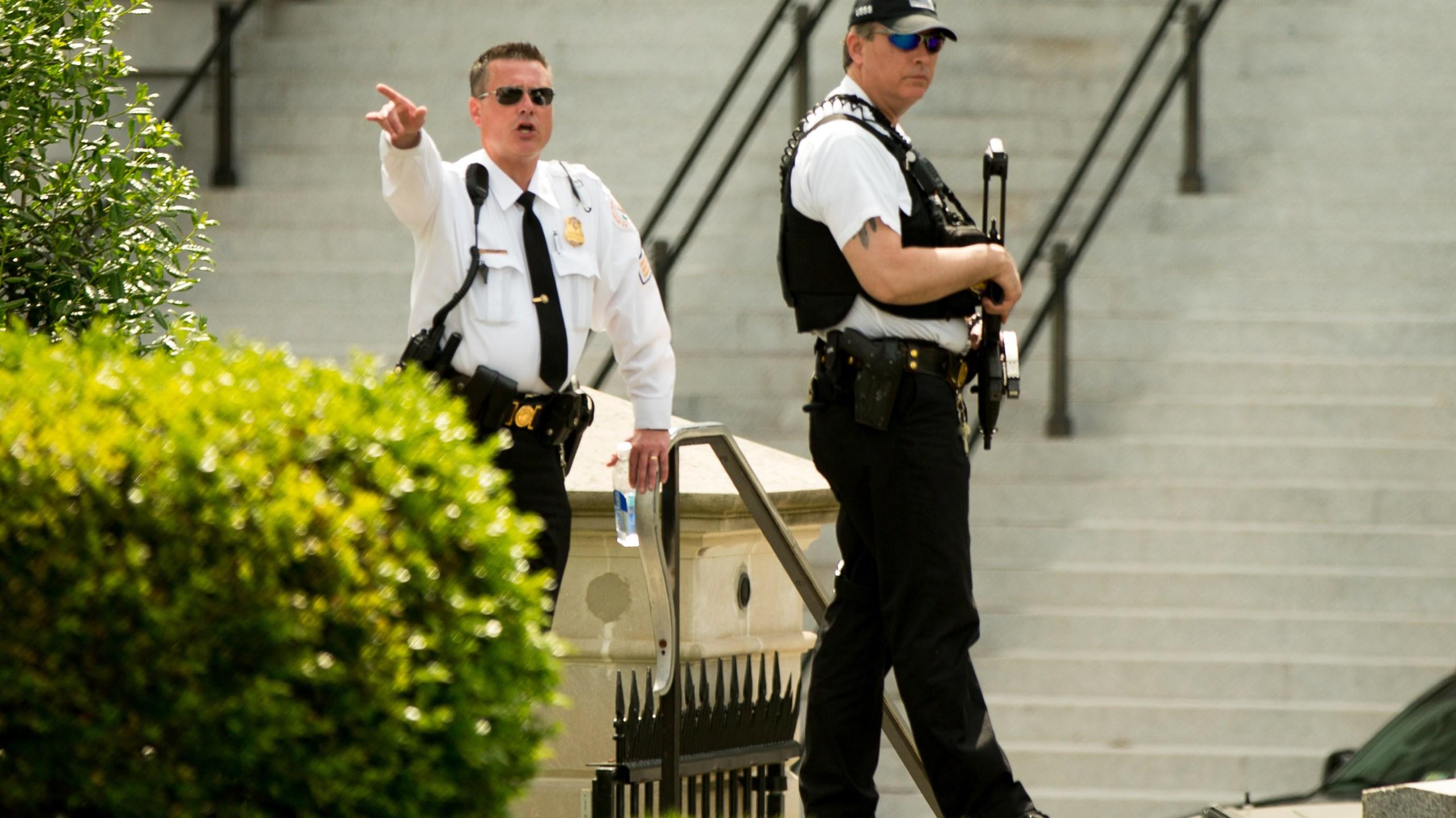 White House Shooting_288212