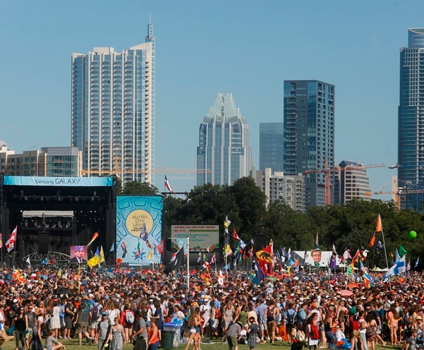Austin City Limits, Zilker Park_65527