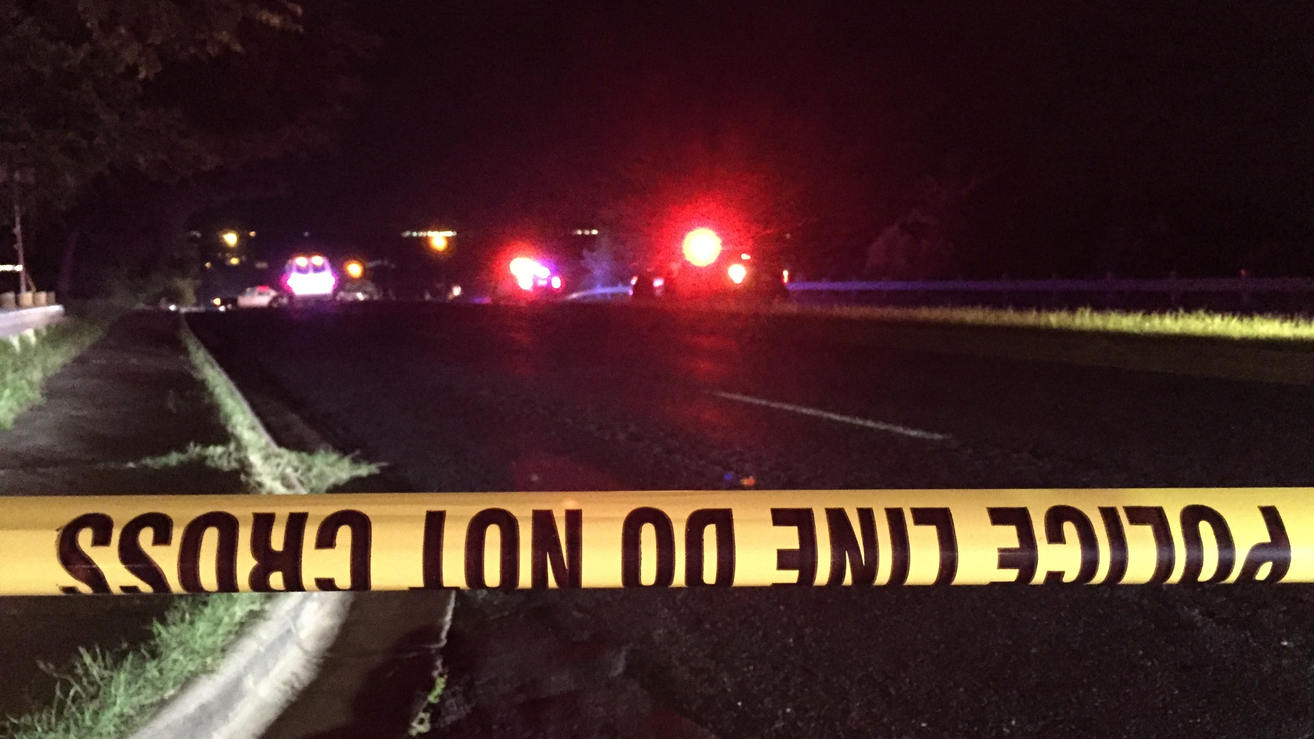 A teenager on a bicycle on Rustic Rock Dr. and Spicewood Springs Rd. has died_296106