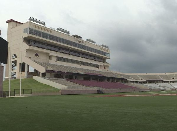 Bobcat Stadium, Texas State University_173864