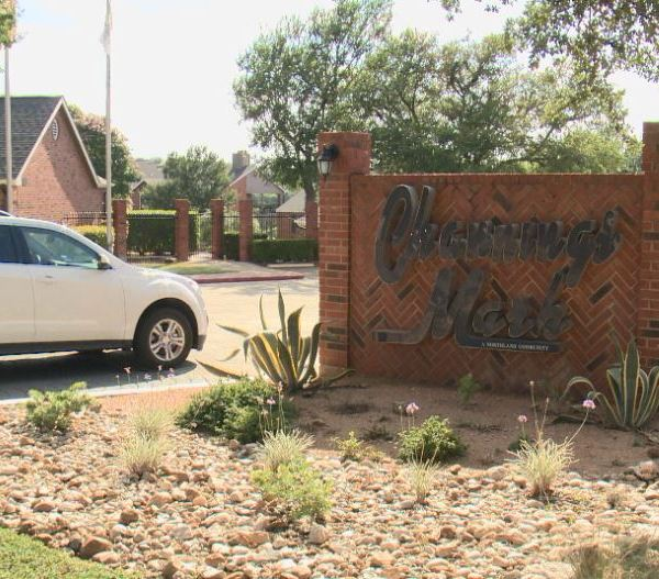 The Channings Mark Apartments on Taylor Draper Lane, the location of two attacks on women only two months apart_303091