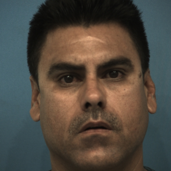 Guillen Fernando, arrested in possession of 16 pounds of meth_302310