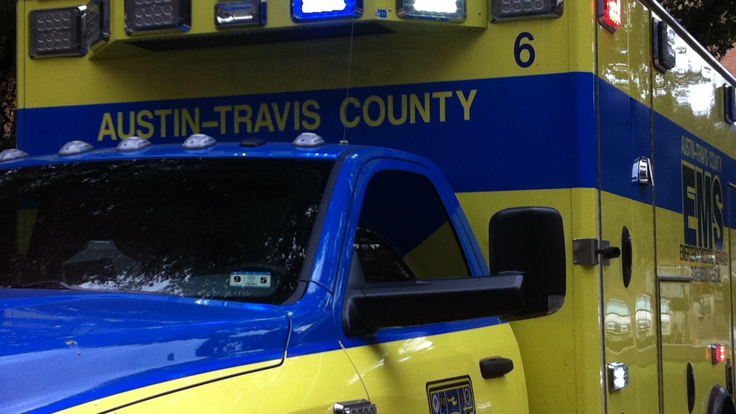 ATCEMS Austin-Travis County EMS_106881