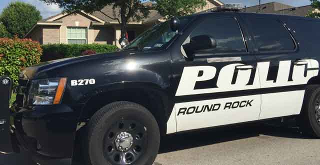 RRPD Round Rock Police Department_119445