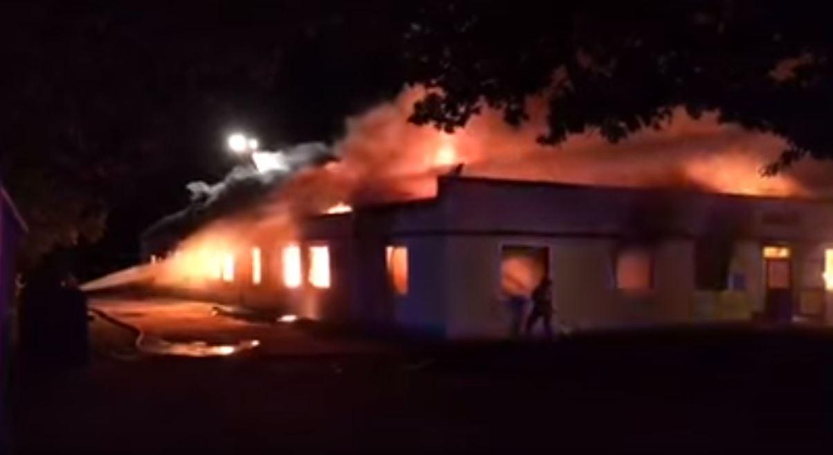 Historic Turner Hall fire_301832