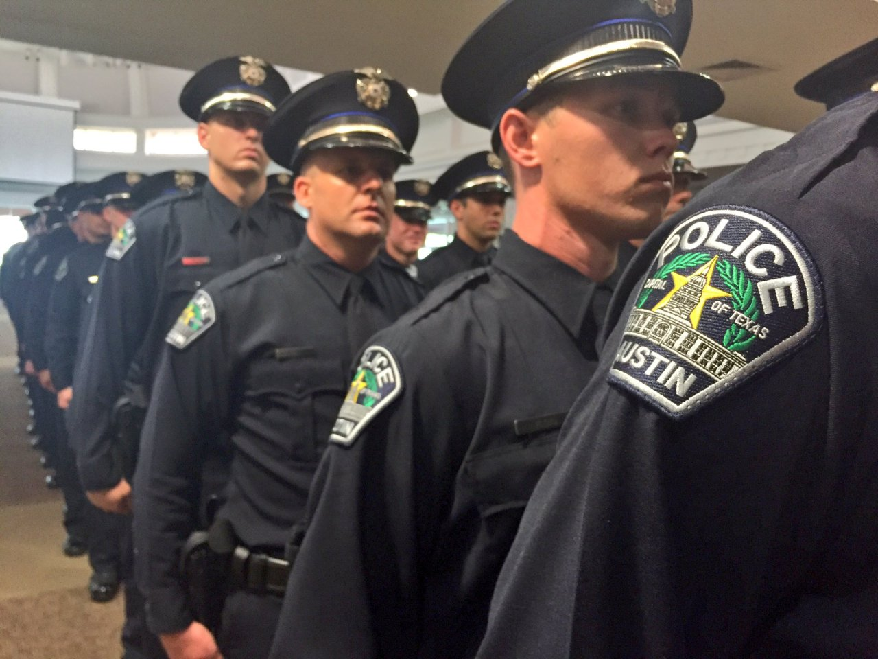Austin police officer shortage forces downsizing at 14 APD departments