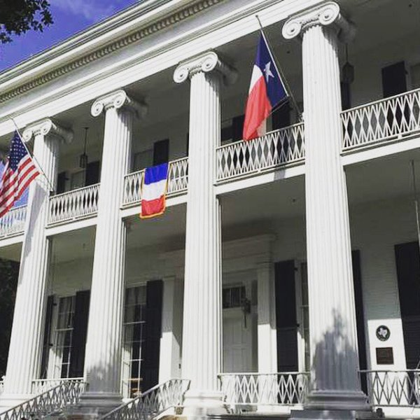 _Texas stands with France. May we forever remember the victims of the Nice attack_ said Governor Greg Abbott in a Tweet_312621