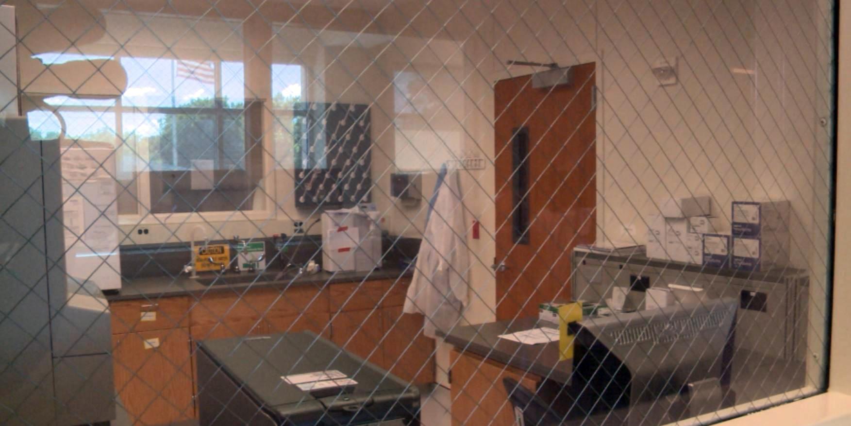 Austin Police Department APD DNA Lab_298747