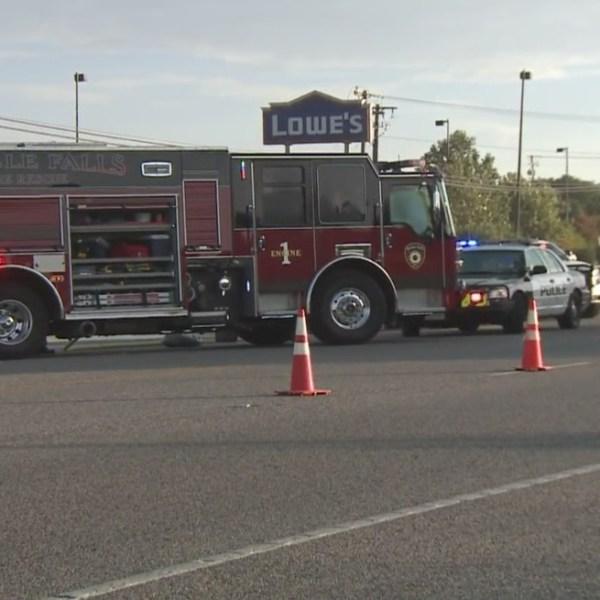 Pedestrian dies in U.S. 281 crash in Marble Falls July 19_313941