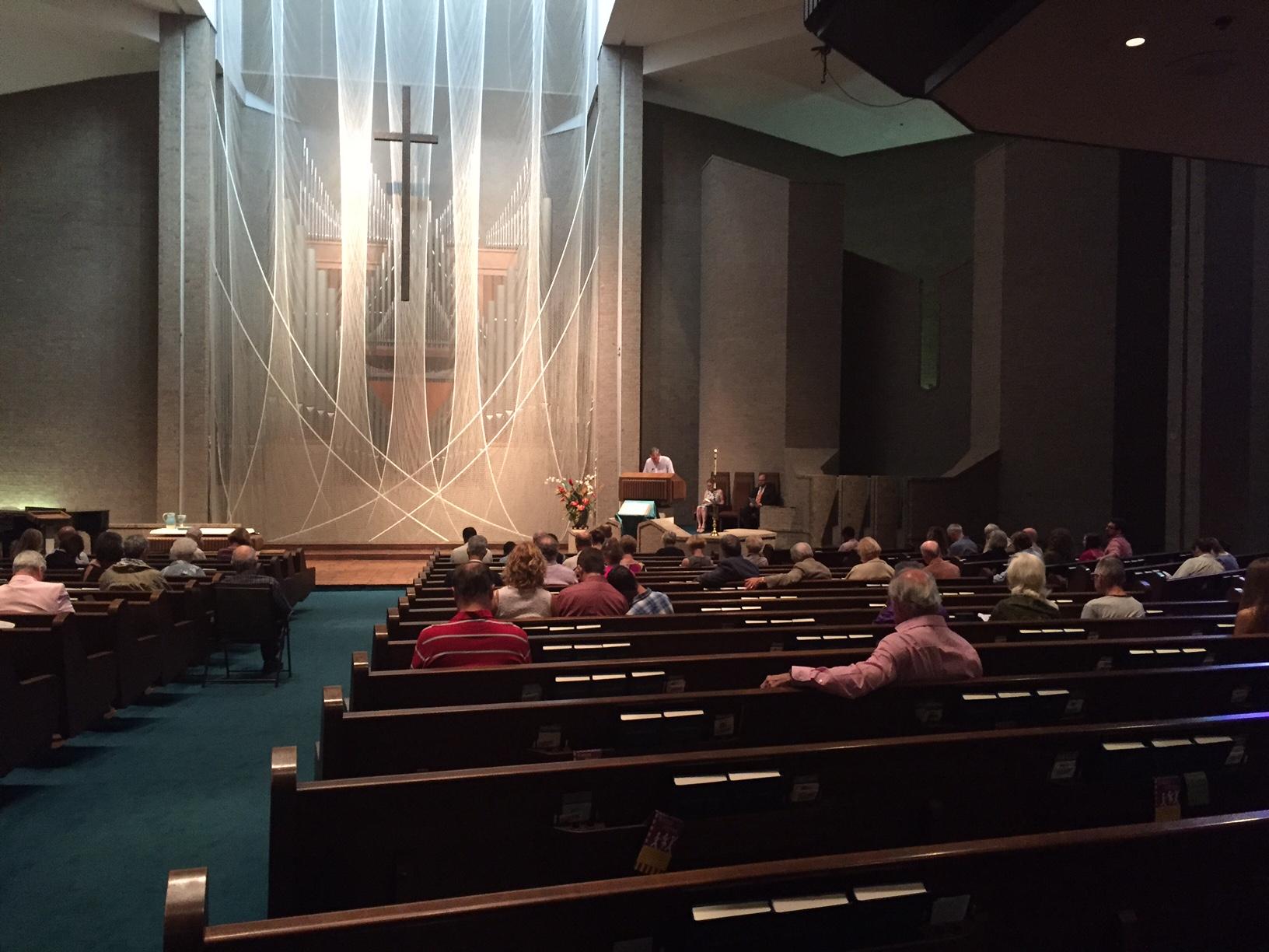First Baptist Church Austin_307491