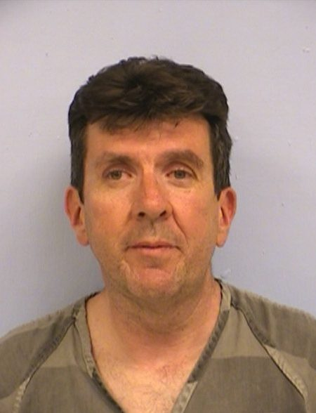 44-year-old Gerald Dobler told a TSA manager there was a bomb in his backpack at ABIA on July 17, 2016_314126