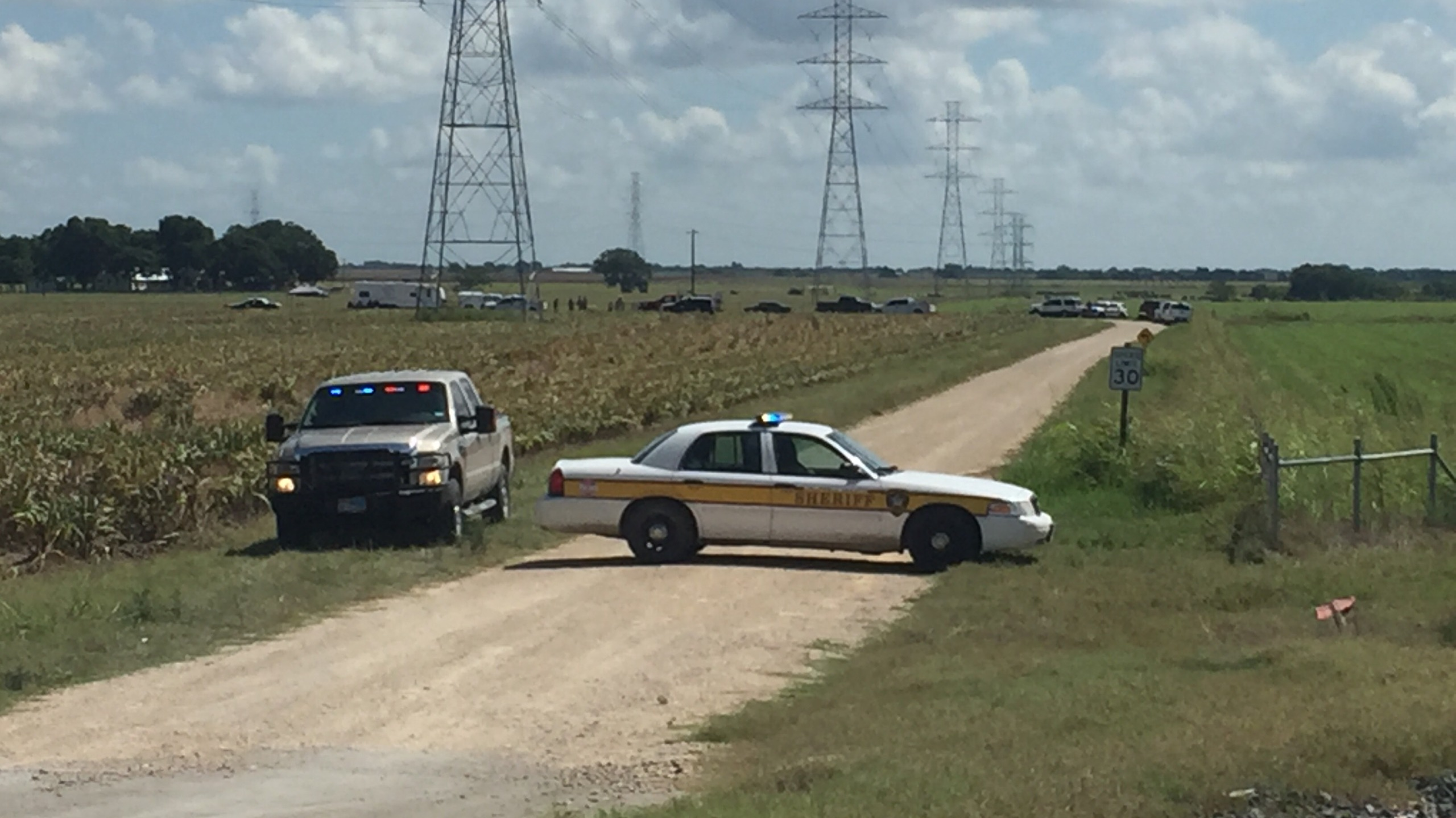 In-Depth: Hot air balloon crash history in Texas